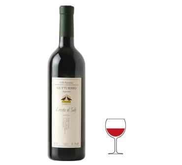 """Gutturnio Superiore """"Cresta al Sole"""" - Vino rosso secco fermo"""